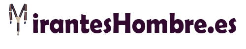logotipo tiranteshombre.es